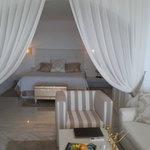Photo de Gold Suites