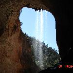 Tonto Natural Bridge
