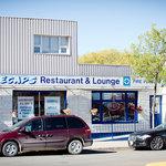 Foto de Whitecaps Restaurant & Lounge