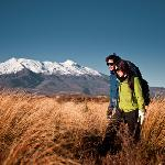 Hiking & Mt Ruapehu