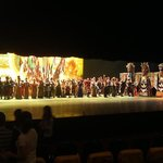 Zang Mi Tibetan Music and Dance Show