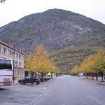 Photo of Lindstroem Hotel
