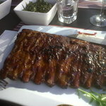 Spare ribs, succulent & delicate meat!