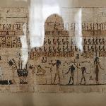 Tribunal de Osiris.