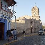 Posada del Monasterio Arequipa