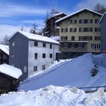 Photo de Zermatt Youth Hostel