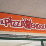 La Pizza a Casa