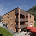 Photo of Pontresina Youth Hostel