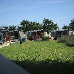 Photo de Camping Las Dunas