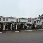 Hotel Los Arcos - with secure parking
