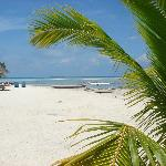 Spiaggia di Mabul
