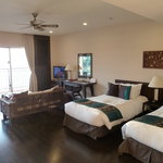 Kafuu Resort Fuchaku Condo Hotel Foto