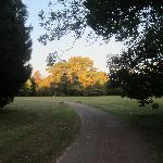 La Martina park
