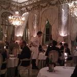 Photo of Restaurant le Meurice Alain Ducasse
