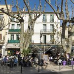 Photo de La Regence Café