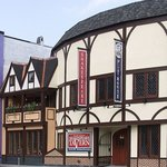 Photo de The Shakespeare Tavern Playhouse