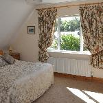 Double room, Nymphsfield House
