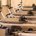 Drop-in and join us for a Stott Pilates workout or for a yoga class.  Non-members are welcome to