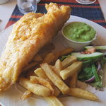 best fish and chips ever?