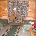 Valokuva: Hotelli Hetan Majatalo