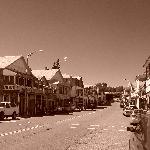 La ville de Sutter Creek