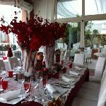 tavolo per Natale!