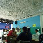 صورة فوتوغرافية لـ Marlin Azul