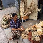 street vendor Munduk