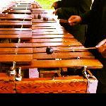 Marimba a cuatro manos