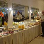 Restaurante - bufet