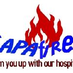 Recognize us with our logo & slogan