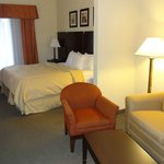 Photo de Comfort Suites Murfreesboro