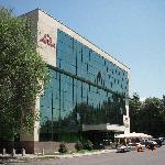 Astra Hotel, Almaty
