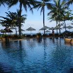 Andaman pool