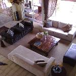 Intaka Lounge