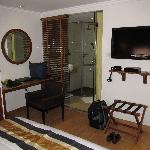 Room 601 in Hanoi Elite