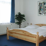 Photo de Hotel-Pension Bregenz