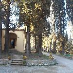 ingresso cappella