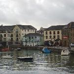 Dungargan Bay