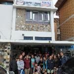 ABA HOTEL IN ARUSHA
