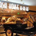 Foto de Hash House a Go Go - Harrah's Hotel Reno