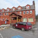 Lutsen Lodge