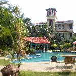 The Country Club De Goa Resort