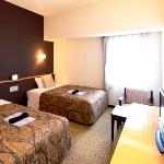 Photo de Jouetsu Sunplaza Hotel