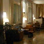 Hotel Auersperg Foto