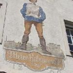 Bildhauerhaus Foto