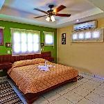 Single room - One marital bed