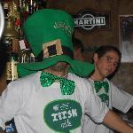 Saint Patricks 2011