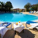 Soleil Vacances Hotel Saint Tropez