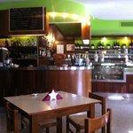 Bar Albergo Ristorante Vittoria